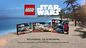 LEGO Star Wars Rogue One TV Spot, 'Soar Into Battle' - Thumbnail 7