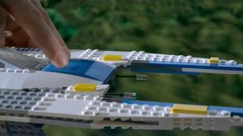 LEGO Star Wars Rogue One TV Spot, 'Soar Into Battle' - Thumbnail 3