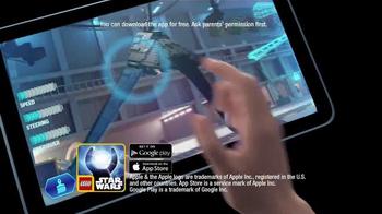LEGO Star Wars Rogue One TV Spot, 'Soar Into Battle' - Thumbnail 6