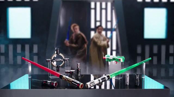 Star Wars Rogue One BladeBuilders TV Spot, 'Upgrade Your Lightsaber' - Thumbnail 2