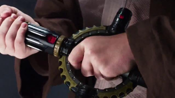 Star Wars Rogue One BladeBuilders TV Spot, 'Upgrade Your Lightsaber' - Thumbnail 3