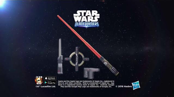 Star Wars Rogue One BladeBuilders TV Spot, 'Upgrade Your Lightsaber' - Thumbnail 7