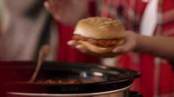 Hunt's Manwich TV Spot, 'Manwich on the Menu' - Thumbnail 5