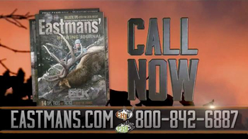 Eastmans' Hunting Journals TV Spot, 'Outdoor Edge Knife' - Thumbnail 7