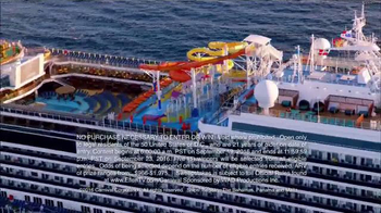 Carnival Oh Ship! Sweepstakes TV Spot, 'Watch Ellen' - Thumbnail 2