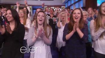 Carnival Oh Ship! Sweepstakes TV Spot, 'Watch Ellen' - Thumbnail 8