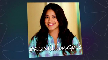 Girl Rising TV Spot, 'The CW: 62 Million Girls' Featuring Gina Rodriguez - Thumbnail 5