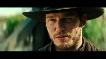 The Magnificent Seven - Alternate Trailer 24