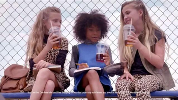 FabKids.com Buy One, Get One Free TV Spot, 'Fashionable'