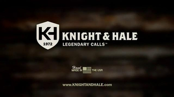 Knight & Hale TV Spot, 'The Natural Grunt Call' - Thumbnail 6