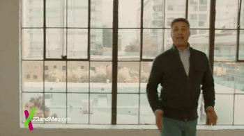 23andMe DNA Kit TV Spot, 'Reinventing Ancestry' - Thumbnail 1