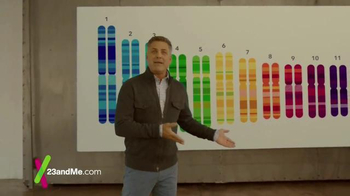 23andMe DNA Kit TV Spot, 'Reinventing Ancestry' - Thumbnail 3