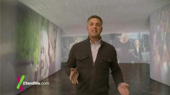 23andMe DNA Kit TV Spot, 'Reinventing Ancestry' - Thumbnail 4