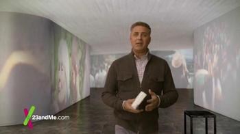 23andMe DNA Kit TV Spot, 'Reinventing Ancestry' - Thumbnail 5