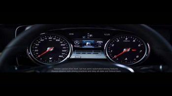 2017 Mercedes-Benz E-Class TV Spot, 'Fortress' - 75 commercial airings