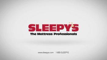Sleepy's Friends & Family Sale TV Spot, 'Queen Sets' - Thumbnail 7