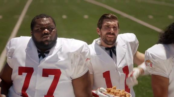 KFC $20 Fill Up TV Spot, 'Speech' Featuring Rob Riggle - Thumbnail 3