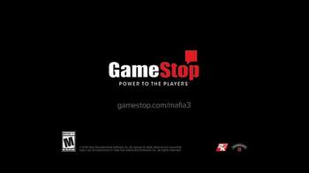 GameStop TV Spot, 'Mafia III: Rat' - Thumbnail 10