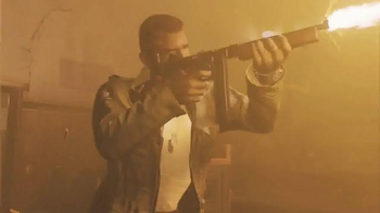 GameStop TV Spot, 'Mafia III: Rat' - Thumbnail 9