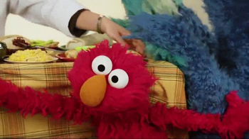 Avocados From Mexico TV Spot, 'Sesame Street: A is for Avocado' - Thumbnail 6