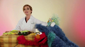 Avocados From Mexico TV Spot, 'Sesame Street: A is for Avocado' - Thumbnail 8