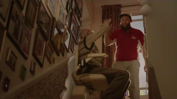 Arby's TV Spot, 'We Have the Beef: Staircase' - Thumbnail 7