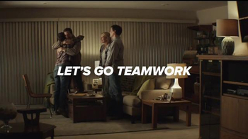 Toyota TV Spot, 'Teamwork' - Thumbnail 8