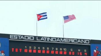 Major League Baseball TV Spot, 'El mes de la Herencia Hispana' [Spanish] - Thumbnail 4
