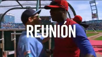 Major League Baseball TV Spot, 'El mes de la Herencia Hispana' [Spanish] - Thumbnail 5