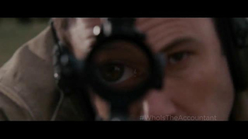 The Accountant - Alternate Trailer 16