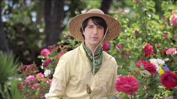 New York Life TV Spot, 'Be Good at Life' Featuring Demetri Martin - 3273 commercial airings