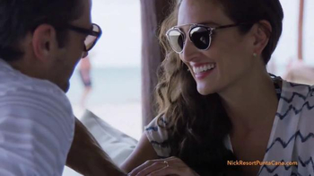 Nickelodeon Hotels & Resorts TV Spot, 'Punta Cana' - Thumbnail 1
