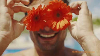 Nickelodeon Hotels & Resorts TV Spot, 'Punta Cana' - Thumbnail 2