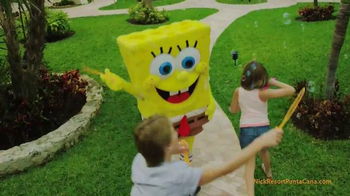 Nickelodeon Hotels & Resorts TV Spot, 'Punta Cana' - Thumbnail 5