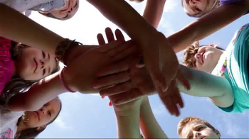 The National Foundation on Fitness Sports & Nutrition TV Spot, 'New Habits' - Thumbnail 3