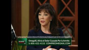 Omega XL TV Spot, 'Reduce la inflamación' [Spanish] - Thumbnail 7