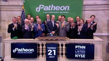 New York Stock Exchange TV Spot, 'Patheon'