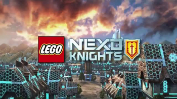 LEGO Nexo Knights TV Spot, 'Battle: Complete Your Mission' - Thumbnail 1