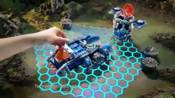 LEGO Nexo Knights TV Spot, 'Battle: Complete Your Mission' - Thumbnail 3