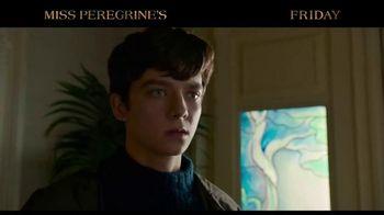 Miss Peregrine's Home for Peculiar Children - Alternate Trailer 27