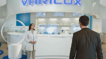 Varilux TV Spot, 'See the Difference: Rebate' - Thumbnail 5