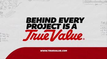True Value Hardware TV Spot, 'Sweeper and Wheelbarrow' - Thumbnail 5