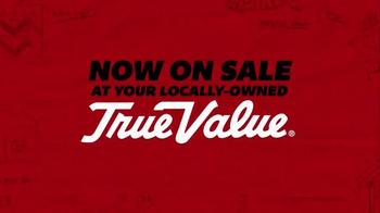 True Value Hardware TV Spot, 'Sweeper and Wheelbarrow' - Thumbnail 1