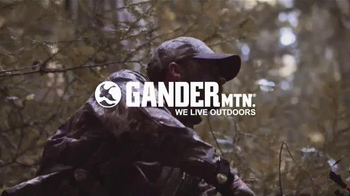 Gander Mountain TV Spot, 'Trail Cams and Blinds' - Thumbnail 9