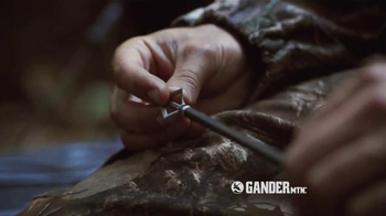 Gander Mountain TV Spot, 'Trail Cams and Blinds' - Thumbnail 3