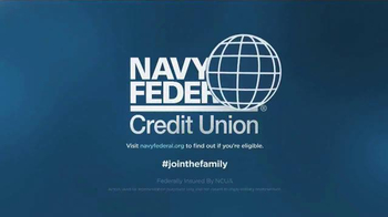 Navy Federal Credit Union TV Spot, 'K9' - Thumbnail 5