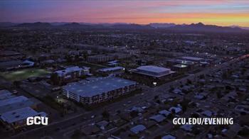 Grand Canyon University TV Spot, 'Evening Classes' Featuring Dan Majerle - Thumbnail 1