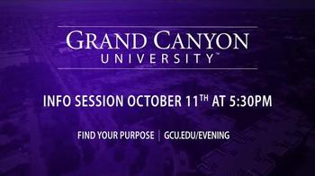 Grand Canyon University TV Spot, 'Evening Classes' Featuring Dan Majerle - Thumbnail 9