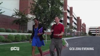 Grand Canyon University TV Spot, 'Evening Classes' Featuring Dan Majerle - Thumbnail 3
