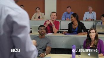 Grand Canyon University TV Spot, 'Evening Classes' Featuring Dan Majerle - Thumbnail 5